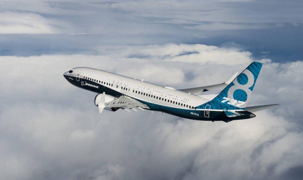 Συντριβή δύο νέων Boeing 737 MAX 8 μέσα σε 5 μήνες- Οι ομοιότητες των δύο τραγωδιών με τους 346 νεκρούς  - Κυρίως Φωτογραφία - Gallery - Video
