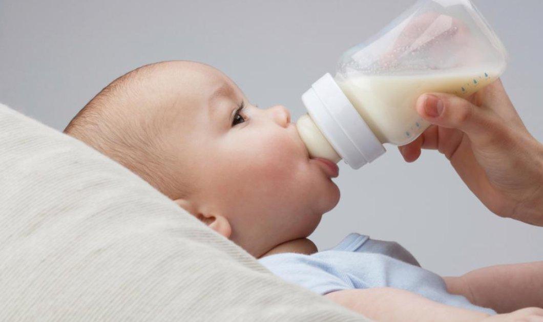 Οι πρώτες τράπεζες μητρικού γάλακτος στην Ελλάδα είναι γεγονός! - Κυρίως Φωτογραφία - Gallery - Video