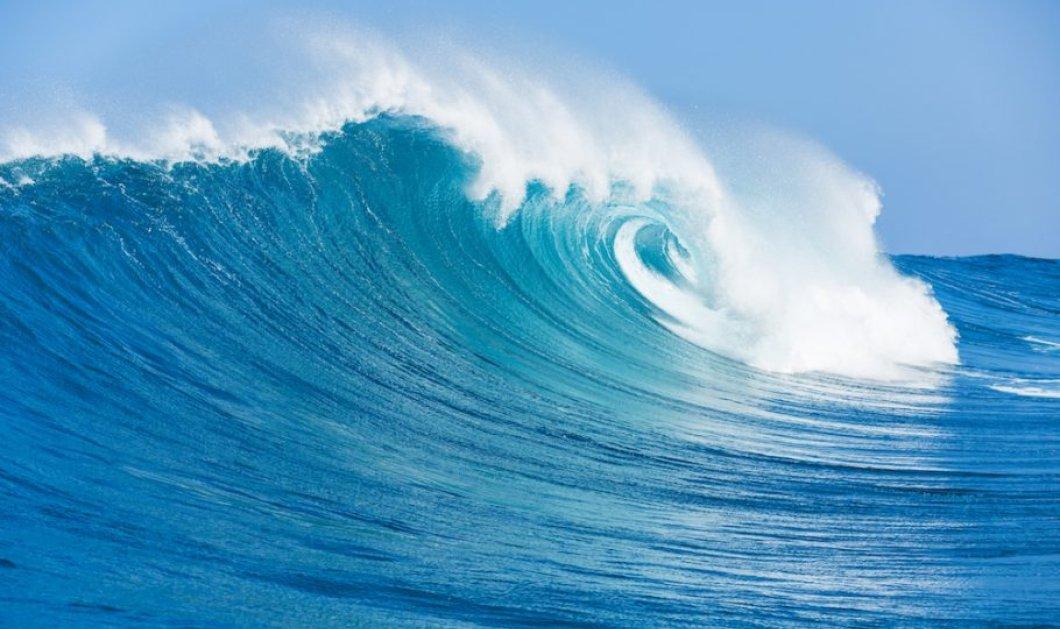 ΟΗΕ: Οι ωκεανοί γνώρισαν πρωτοφανή επίπεδα ζέστης το 2018  - Ανησυχίες για κινδύνους   - Κυρίως Φωτογραφία - Gallery - Video