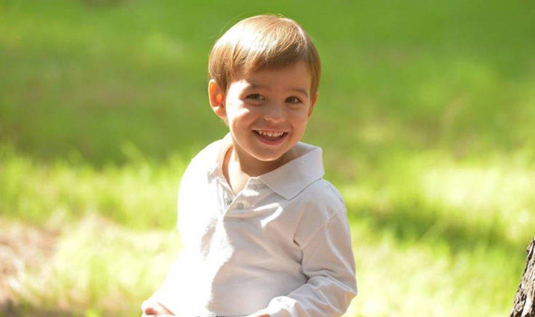Αναστασία μαμά του 7χρονου που πέθανε: Ο πόνος με παραλύει, ο φόβος να ζήσω χωρίς τον Χριστόφορο δεν με αφήνει να αναπνεύσω - Κυρίως Φωτογραφία - Gallery - Video