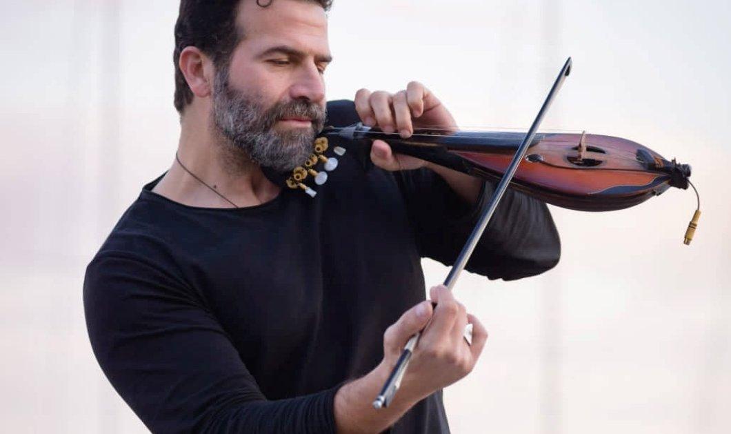 """Ηλίας Παλιουδάκης: Ο μεγάλος κρητικός έντεχνος ερμηνευτής παρουσιάζει σήμερα το νέο του τραγούδι """"Μακεδονία των Θεών""""  (φώτο-βίντεο) - Κυρίως Φωτογραφία - Gallery - Video"""