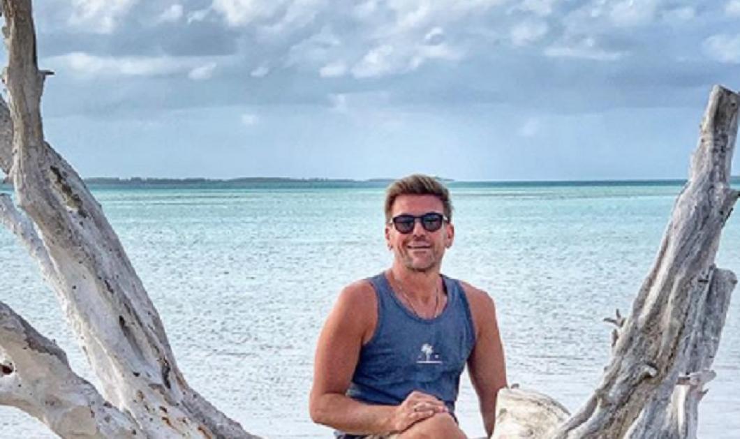 Ο Σπύρος Σούλης σε ένα συναρπαστικό ταξίδι στις Μπαχάμες - Μας στέλνει χαιρετίσματα και ωραίες φώτο - Κυρίως Φωτογραφία - Gallery - Video