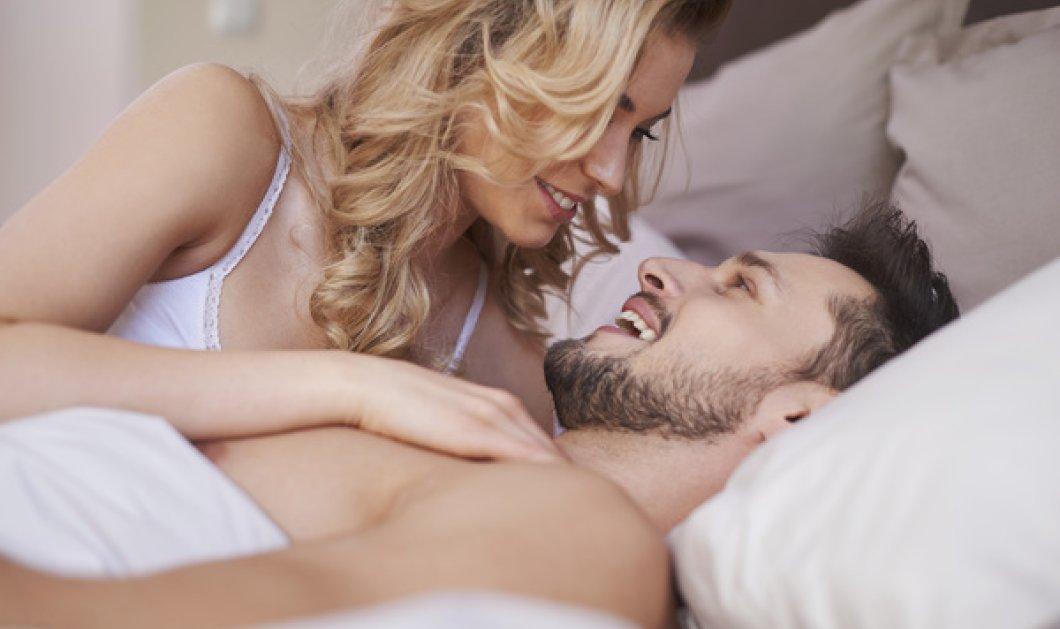 Μελέτη μας απαντά: Να γιατί μερικοί άνθρωποι δεν φιλούν κατά τη διάρκεια του σεξ  - Κυρίως Φωτογραφία - Gallery - Video