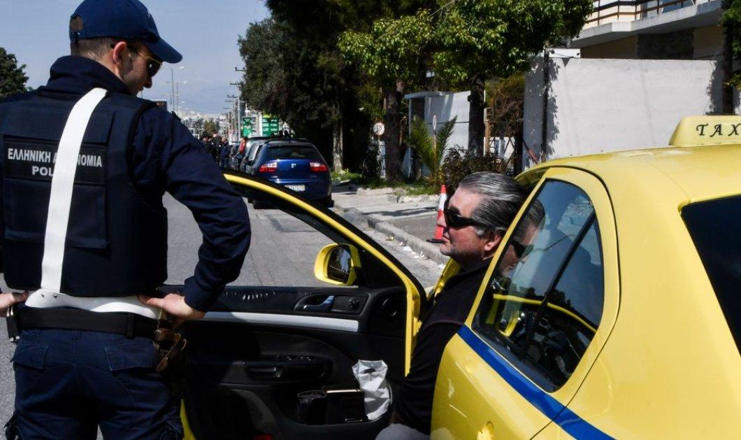Έγκλημα στη Λεωφόρο Βουλιαγμένης: Ο ταξιτζής που έβγαλε έξω την αιμόφυρτη ετοιμοθάνατη γυναίκα - Ο σάλος στα Social - Η διαγραφή του (βίντεο) - Κυρίως Φωτογραφία - Gallery - Video