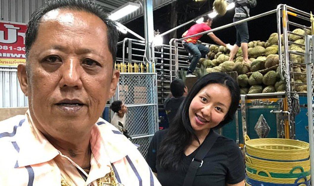 Τεράστιο ποσό και εταιρικά μερίδια στις επιχειρήσεις του δίνει πλούσιος Ταϊλανδός σε όποιον παντρευτεί την παρθένα κόρη του (φώτο)  - Κυρίως Φωτογραφία - Gallery - Video