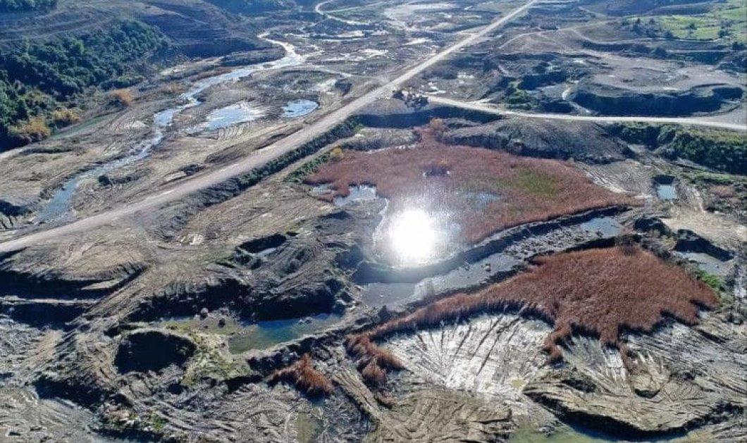Φράγμα Πείρου – Παραπείρου Αχαΐας: Το χωριό που θυσιάστηκε για να ξεδιψάσει μια πόλη (Βίντεο) - Κυρίως Φωτογραφία - Gallery - Video