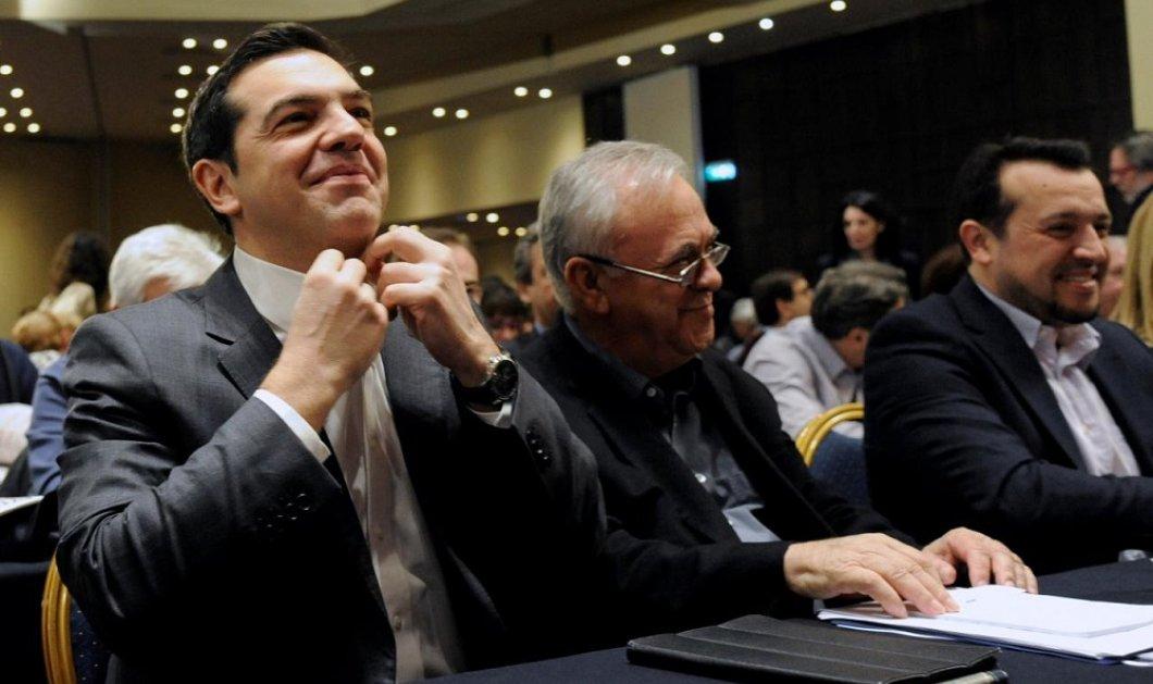«Ο ΣΥΡΙΖΑ θυμίζει παιδί που σκαρφαλώνει ανάποδα την τσουλήθρα»: Ο Δ. Καμπουράκης σχολιάζει τις κυβερνητικές επιλογές πριν τις κάλπες - Κυρίως Φωτογραφία - Gallery - Video
