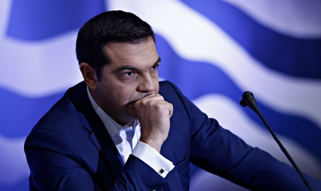 Ο Νίκος Φελέκης και το «γαργαλητό»του Αλέξη Τσίπρα: «Αν η διαφορά σε ευρωεκλογές- αυτοδιοικητικές είναι διψήφια,τότε...» - Κυρίως Φωτογραφία - Gallery - Video