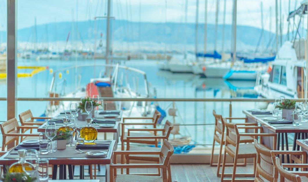 """Καθαρά Δευτέρα στην Αθήνα; Πέντε τοπ στέκια για θαλασσινά - Γιατί τα """"Κούλουμα"""" θέλουν γεύση (φώτο) - Κυρίως Φωτογραφία - Gallery - Video"""