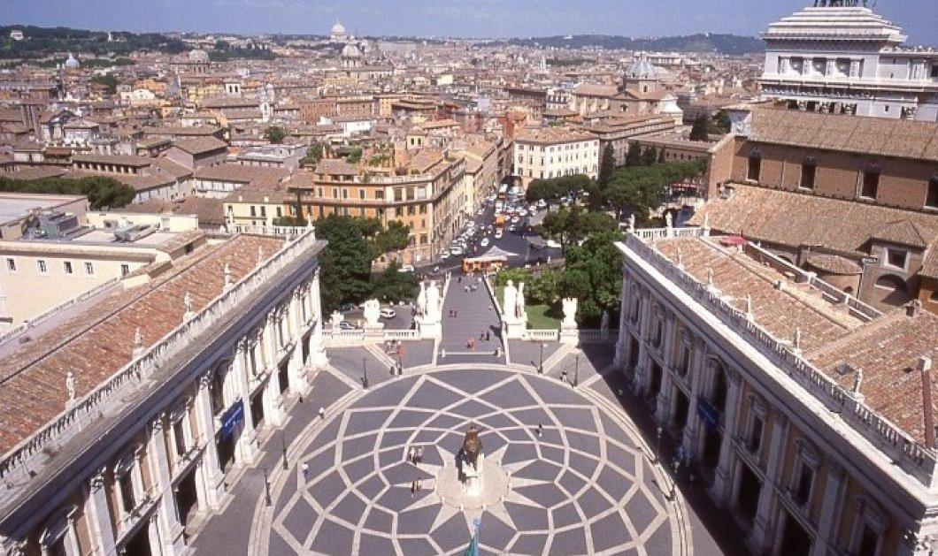 Ο οίκος Gucci θα παρουσιάσει τη συλλογή cruise 2020 στα Μουσεία του Καπιτωλίου, στη Ρώμη - Κυρίως Φωτογραφία - Gallery - Video