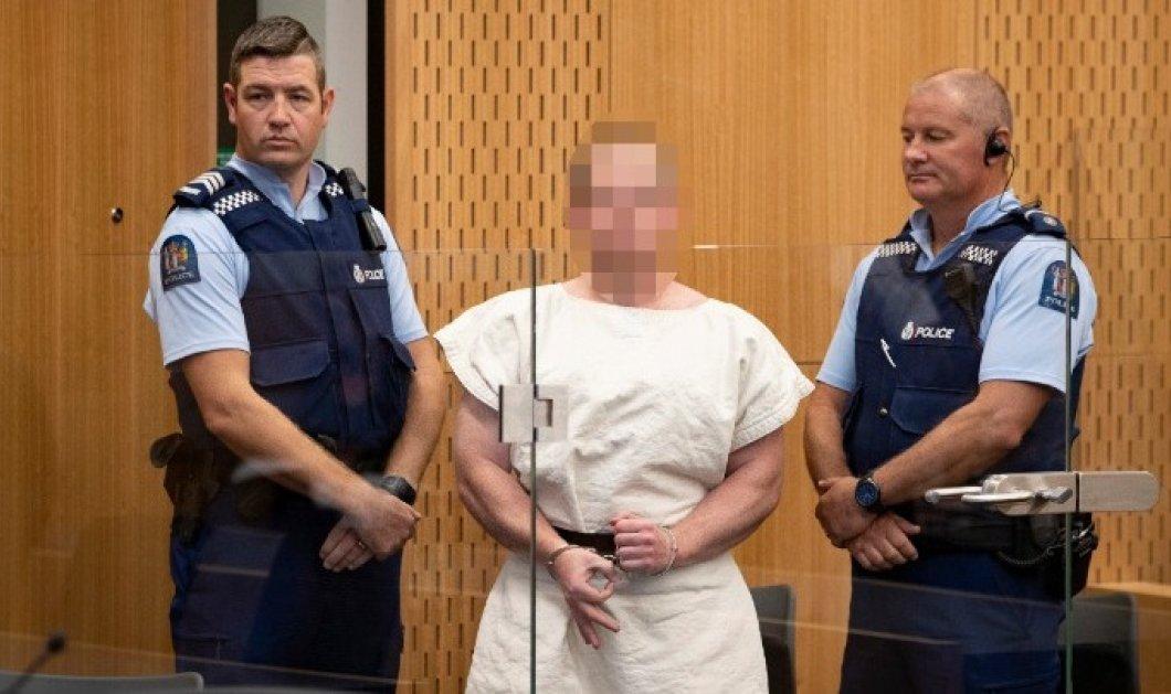 Νέα Ζηλανδία: Κατηγορία για ανθρωποκτονία στον δράστη του μακελειού - Κυρίως Φωτογραφία - Gallery - Video