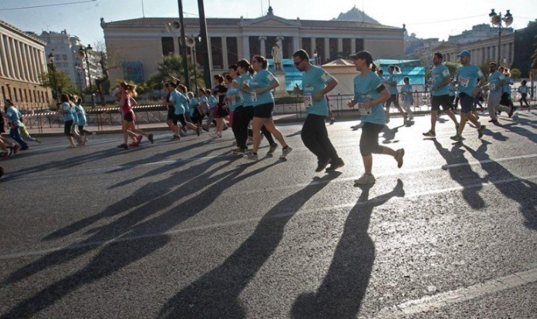 8ος Ημημαραθώνιας Αθήνας: Κυκλοφοριακές ρυθμίσεις από το πρωί – Ποιοι δρόμοι θα είναι κλειστοί; - Κυρίως Φωτογραφία - Gallery - Video