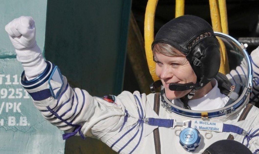 NASA: Ακύρωσε τον γυναικείο διαστημικό περίπατο της 29ης Μαρτίου! - Κυρίως Φωτογραφία - Gallery - Video
