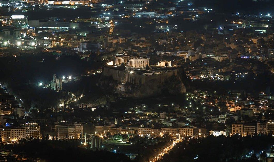 """""""Ώρα της γης"""": Απόψε στο σκοτάδι η Ελλάδα & όλος ο πλανήτης για μία ώρα - Κυρίως Φωτογραφία - Gallery - Video"""