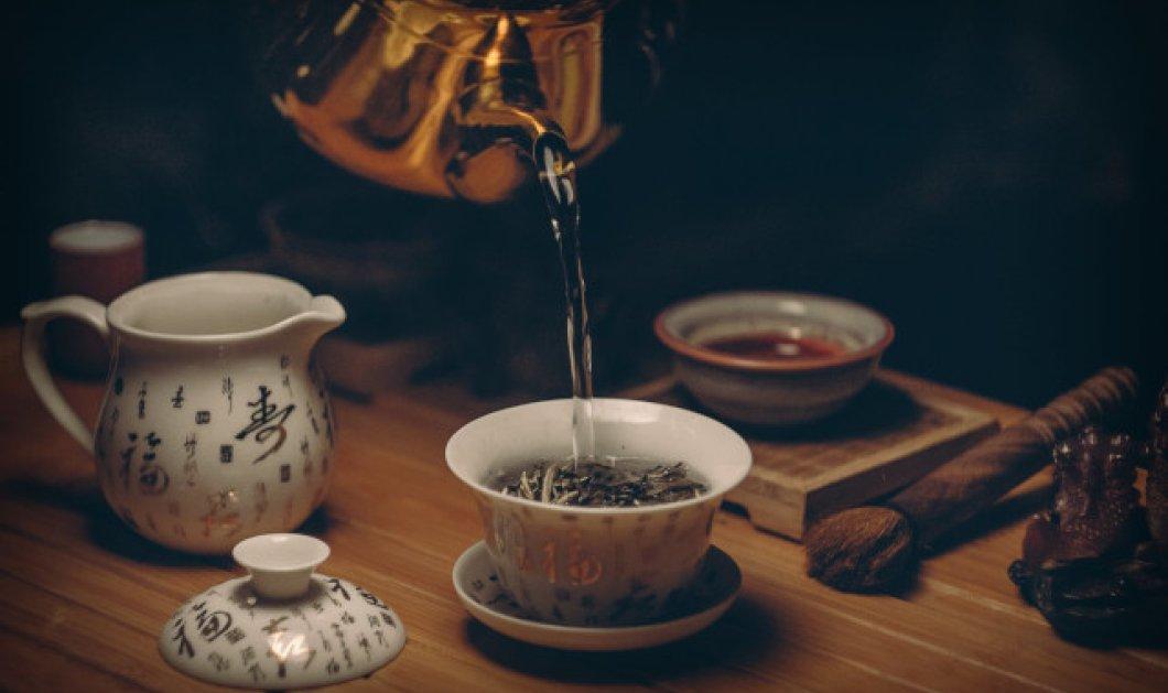 Κι αν συνδυάζατε ταξίδι με τουρισμό του τσαγιού; Οι 7 top χώρες για να γευτείς την μοναδική ιεροτελεστία του - Κυρίως Φωτογραφία - Gallery - Video