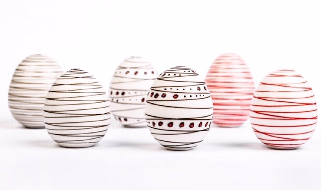 Υπέροχα Πασχαλινά δώρα στο Cycladic Shop: Κεραμικά αυγά, πιατέλες και βάζα, λαμπάδες, χειροποίητα & κοσμήματα - Κυρίως Φωτογραφία - Gallery - Video