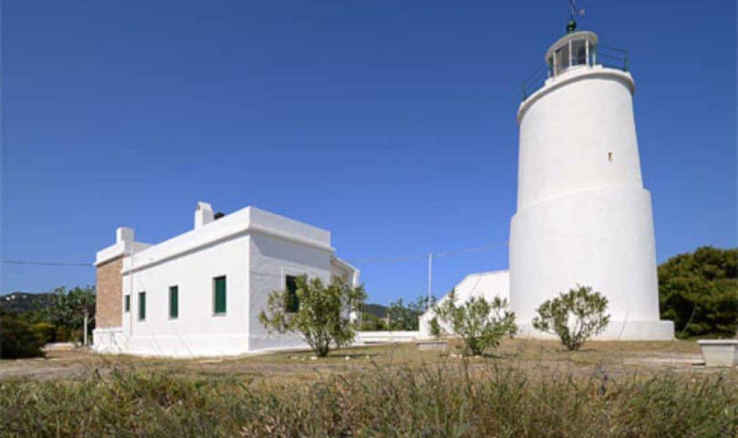 Βίντεο ημέρας: Φάρος Σπετσών, ένας από τους δύο παλιότερους φάρους που λειτούργησαν στην Ελλάδα - Κυρίως Φωτογραφία - Gallery - Video