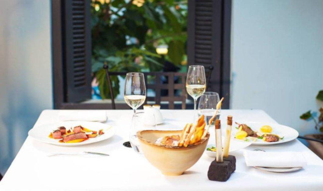 Αυτά είναι τα ελληνικά εστιατόρια με αστέρια Michelin για το 2019 - Ποιο πήρε 2, ποια 1 & ποια διακρίθηκαν - Κυρίως Φωτογραφία - Gallery - Video