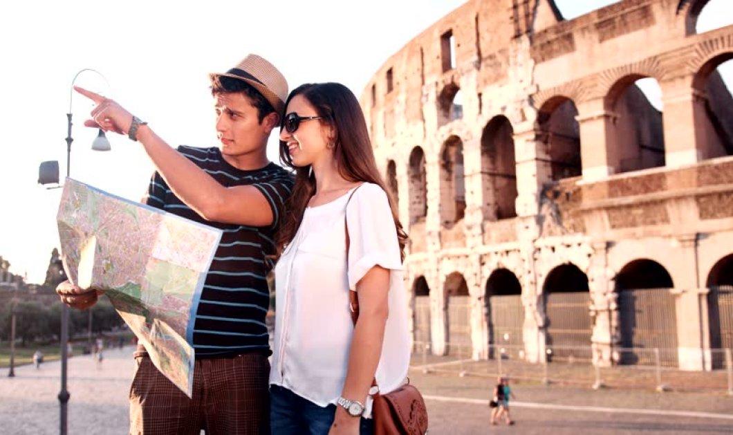 Ποια χώρα είναι ο πιο δημοφιλής σε αναζητήσεις προορισμός για διακοπές - Κυρίως Φωτογραφία - Gallery - Video