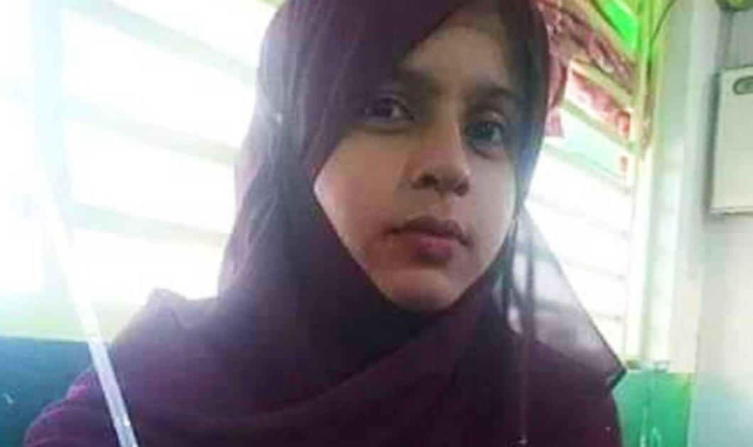 26χρονη κοπέλα πήγε με πονόδοντο στο νοσοκομείο: Τέσσερις άνδρες & ο γιατρός την βίασαν και την δολοφόνησαν - Κυρίως Φωτογραφία - Gallery - Video