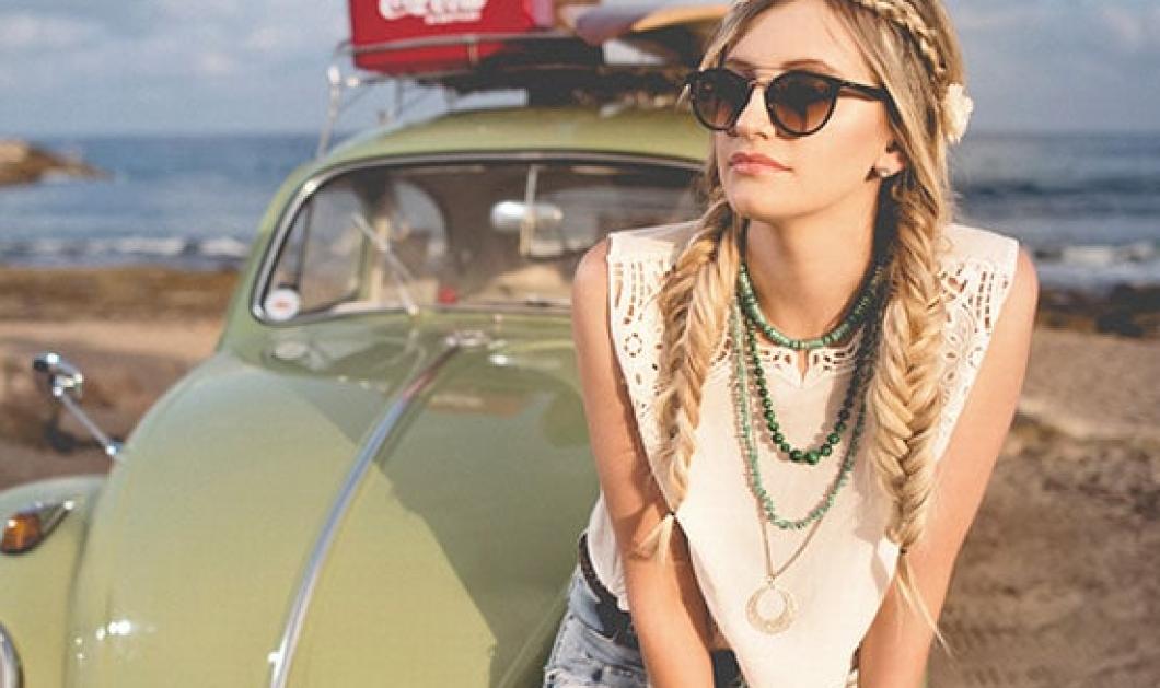 Υπέροχες ιδέες για boho εμφανίσεις - Να πως μπορείς να συνδυάσεις τα ρούχα σου - Φώτο  - Κυρίως Φωτογραφία - Gallery - Video