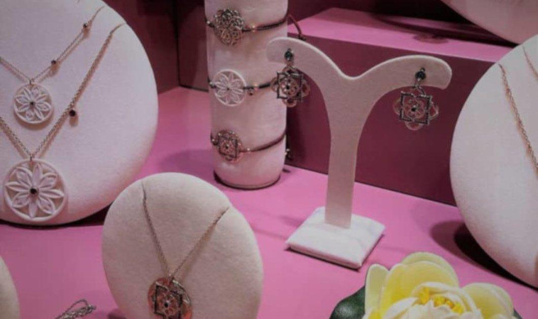 Made in Greece τα Olga loves Jewels: Κοσμήματα από χρυσό ή ασήμι με διαχρονική κομψότητα - Κυρίως Φωτογραφία - Gallery - Video