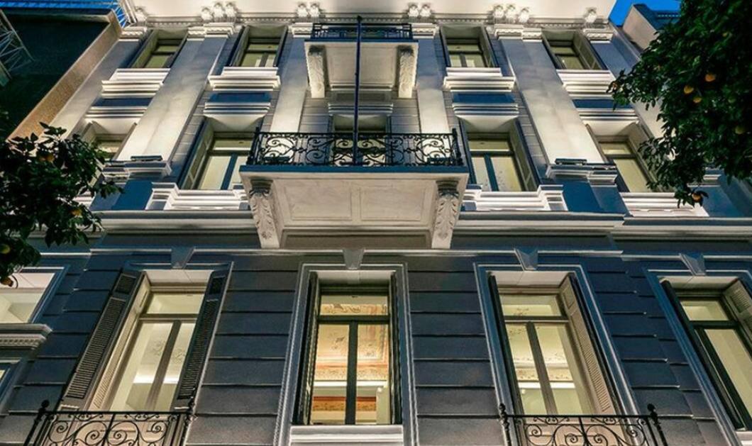 Open House 2019: Ποια ιστορικά και εμβληματικά κτίρια της Αθήνας ανοίγουν για το κοινό - Κυρίως Φωτογραφία - Gallery - Video