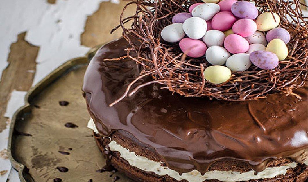 25 απίθανες προτάσεις για πασχαλινές τούρτες γενεθλίων - Φώτο - Κυρίως Φωτογραφία - Gallery - Video