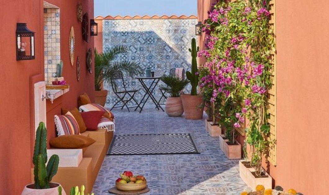 Τραπεζάκια έξω λοιπόν! Δείτε 55 φανταστικές ιδέες για τον κήπο, την βεράντα ή την ταράτσα σας (φώτο) - Κυρίως Φωτογραφία - Gallery - Video