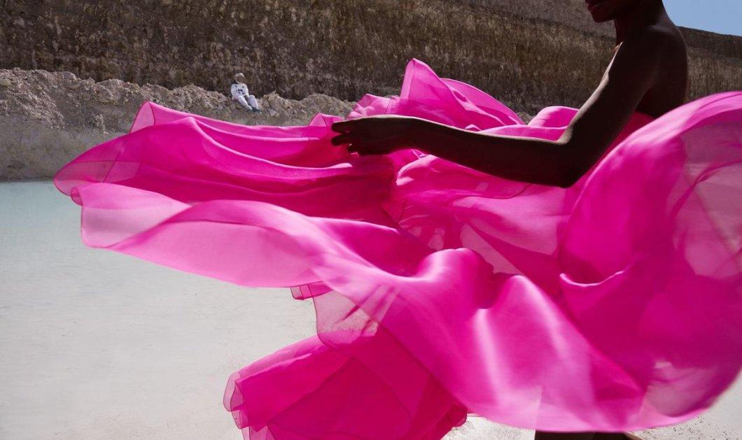 Η Γαλλία προστάζει: Αυτό το καλοκαίρι τολμάμε το ροζ σε όλες τις αποχρώσεις & τα στυλ φορέστε το (φώτο) - Κυρίως Φωτογραφία - Gallery - Video