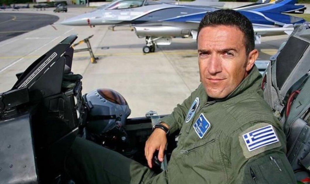 Made in Greece ο Γιώργος Ανδρουλάκης: Ο Έλληνας πιλότος από την Κρήτη βρίσκεται στους πρώτους παγκοσμίως (ΦΩΤΟ-ΒΙΝΤΕΟ) - Κυρίως Φωτογραφία - Gallery - Video