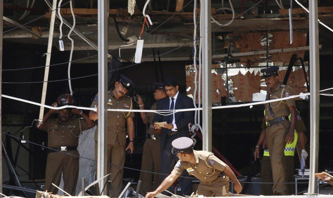 Δέος από το αιματοβαμμένο καθολικό Πάσχα στη Σρι Λάνκα – Στους 290 οι νεκροί, 500 οι τραυματίες - Κυρίως Φωτογραφία - Gallery - Video