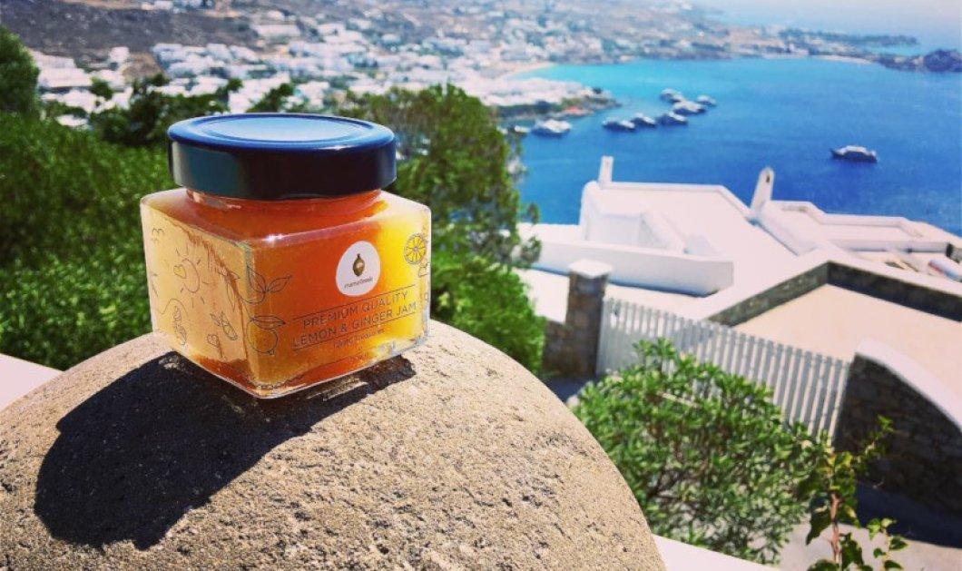 Made in Greece τα mama Greek: Η Ελληνίδα μάνα & οι συνταγές της σε παρθένο ελαιόλαδο, μέλι & μαρμελάδες που φτάνουν ως την Κίνα - Κυρίως Φωτογραφία - Gallery - Video