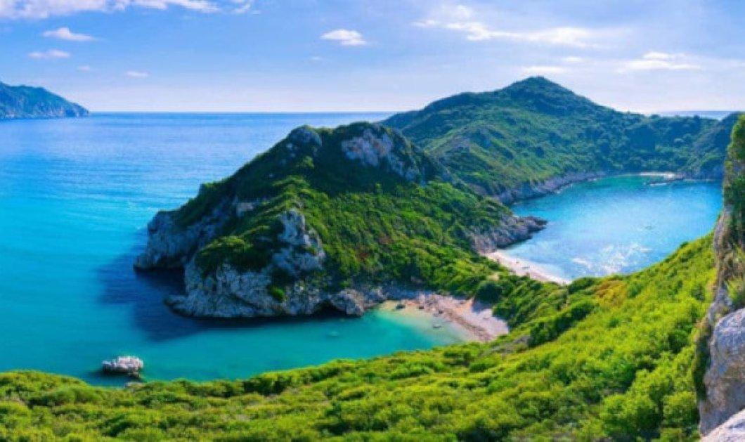 Κέρκυρα: Το φυσικό τοπίο αυτού του νησιού σου κλέβει την ανάσα – Η φωτογραφία της ημέρας - Κυρίως Φωτογραφία - Gallery - Video