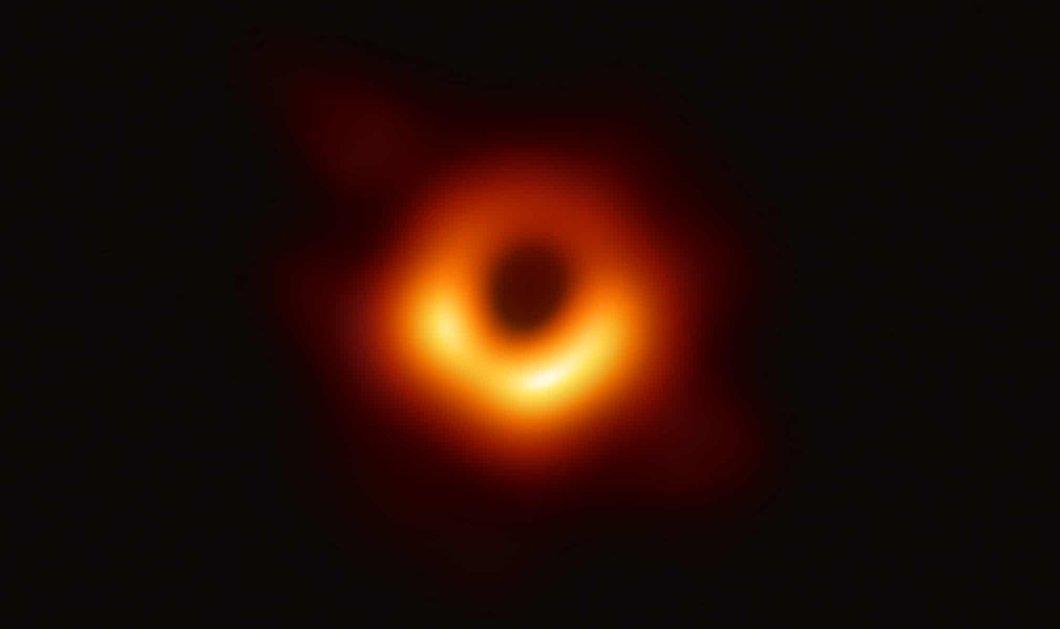 """Και το όνομα αυτής.... εξωτικό & μυστηριώδες - Ποια ονομασία προτείνουν οι επιστήμονες για τη """"μαύρη τρύπα"""" - Κυρίως Φωτογραφία - Gallery - Video"""