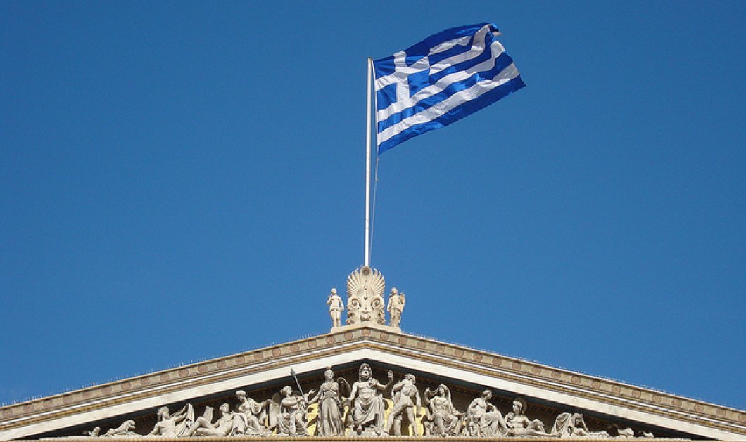Αλέξης Παπαχελάς: Εμείς οι Έλληνες ήμασταν πάντοτε επιρρεπείς στο «θάψιμο» και στις παλαβές θεωρίες - Κυρίως Φωτογραφία - Gallery - Video