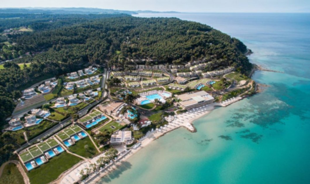 Good News: 15 αστέρια Michelin έρχονται στην Ελλάδα & στο Sani Gourmet 2019 - Κυρίως Φωτογραφία - Gallery - Video