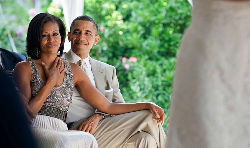 Μπαράκ Ομπάκα: ''Έλιωσα στον ύπνο μετά το τέλος της θητείας μου'' - Πόσες ώρες κοιμόταν; - Κυρίως Φωτογραφία - Gallery - Video