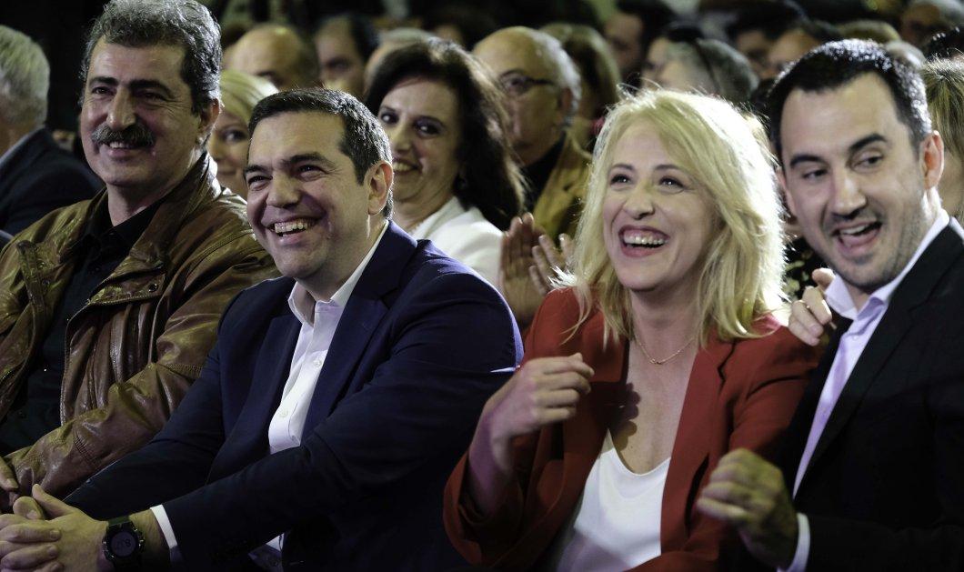 """Αλ. Τσίπρας στην """"Δύναμη ζωής"""": Οι πολίτες θα συγκρίνουν την Ελλάδα του χθες με την Ελλάδα του σήμερα (φώτο) - Κυρίως Φωτογραφία - Gallery - Video"""