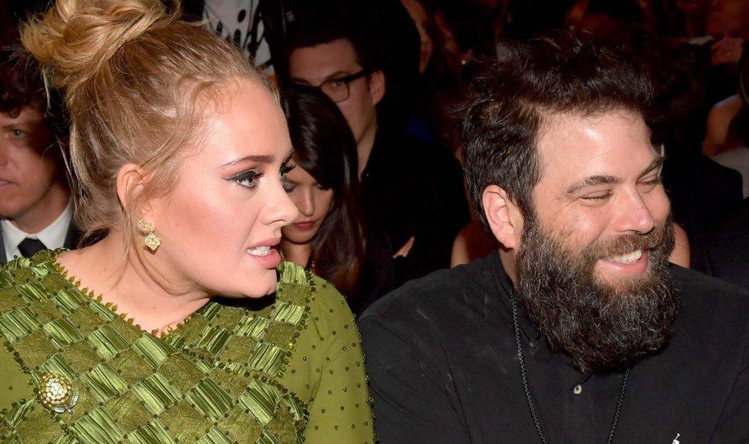 7 χρόνια φαγούρας: Η Adele παίρνει διαζύγιο μετά από 7 χρόνια γάμου - Η ανακοίνωση (φώτο) - Κυρίως Φωτογραφία - Gallery - Video