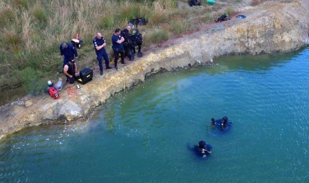 """Το βίντεο με τη συνέντευξη του μανεκέν που γλύτωσε από τα χέρια του Serial Killer στην Κύπρο - Πως βρέθηκε στο κρεββάτι του """"Ορέστη""""  - Κυρίως Φωτογραφία - Gallery - Video"""