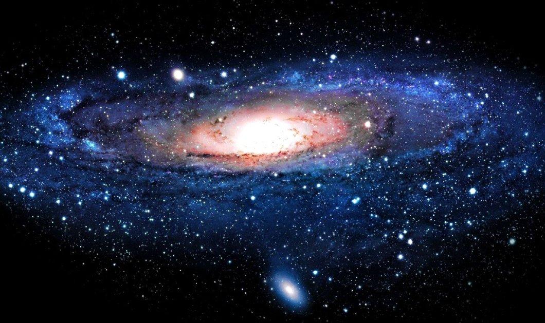 Σπουδαία ανακάλυψη: Βρέθηκε στο διάστημα το πρώτο μόριο που υπήρξε ποτέ στο σύμπαν - Κυρίως Φωτογραφία - Gallery - Video