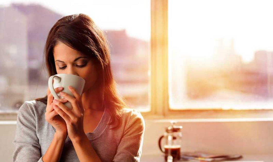 Ένα εκπληκτικό βίντεο μας δείχνει πως αντιδρά  το σώμα μας όταν πίνουμε πολύ καφέ  - Κυρίως Φωτογραφία - Gallery - Video