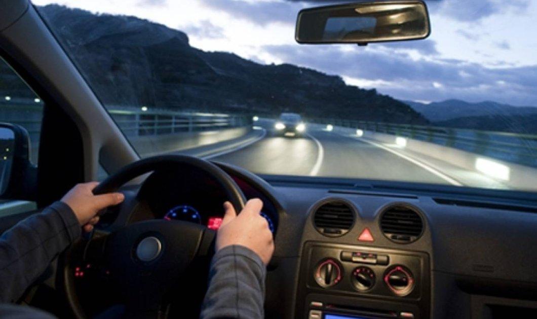 ΕΙΕ: Αλκοόλ και οδήγηση συνδυασμός που σκοτώνει -  Συμβουλές για ασφαλή οδήγηση το Πάσχα - Κυρίως Φωτογραφία - Gallery - Video