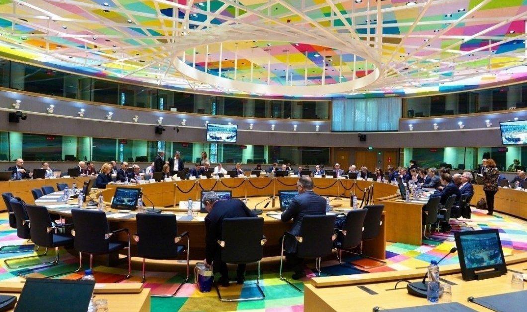 Σήμερα το κρίσιμο Eurogroup για την εκταμίευση του ενός δισ. ευρώ – Πρώτο θέμα η Ελλάδα - Κυρίως Φωτογραφία - Gallery - Video