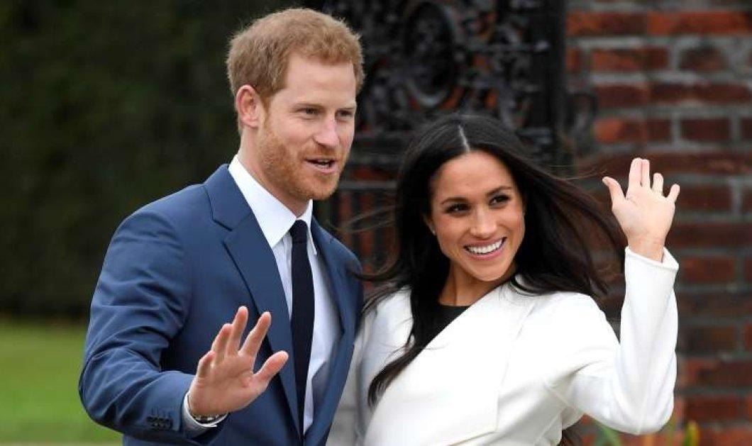 """Ο Πρίγκιπας Χάρι και η Μέγκαν Μαρκλ """"έριξαν"""" το Instagram! Άνοιξαν  επίσημο λογαριασμό - Κυρίως Φωτογραφία - Gallery - Video"""