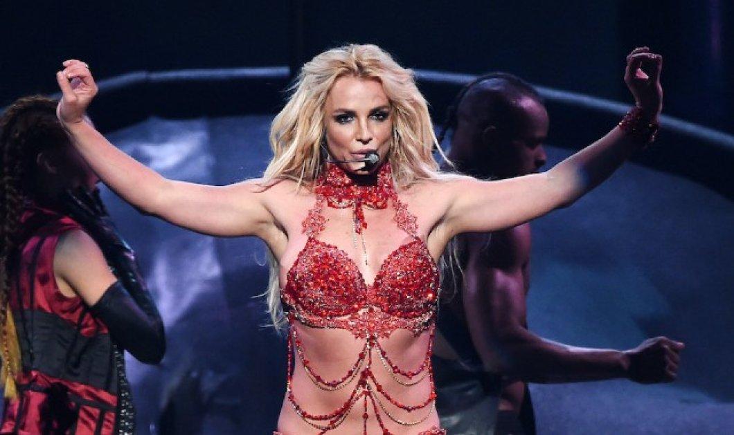 Οι πρώτες φωτό με την Britney Spears στην πρώτη της έξοδο από την ψυχιατρική κλινική – Υπερ προστατευτικός ο σύντροφος της pop star - Κυρίως Φωτογραφία - Gallery - Video