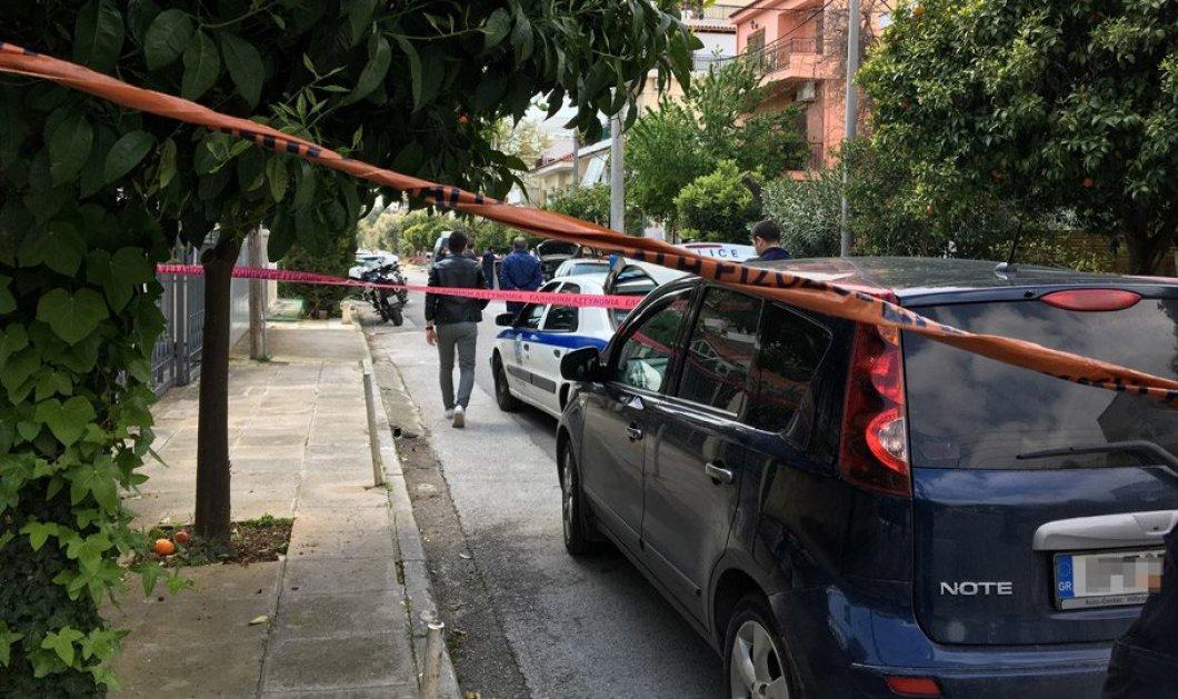 Οικογενειακή τραγωδία στο Χαλάνδρι - Πατέρας σκότωσε τον 4χρονο γιο του και αυτοκτόνησε - Τι τον οδήγησε στο έγκλημα (βίντεο) - Κυρίως Φωτογραφία - Gallery - Video