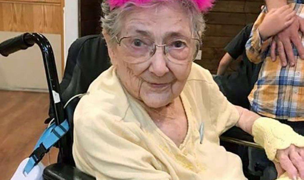 Απίστευτο: Μια Αμερικανίδα έζησε έως τα 99 της χρόνια με τα όργανά της να είναι σε λάθος θέσεις!  - Κυρίως Φωτογραφία - Gallery - Video