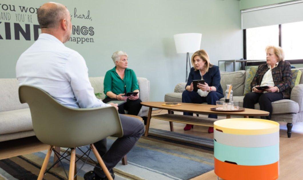 COSMOTE: «Τεχνολογία για Όλους» με δωρεάν μαθήματα για ανθρώπους μεγαλύτερης ηλικίας - Κυρίως Φωτογραφία - Gallery - Video